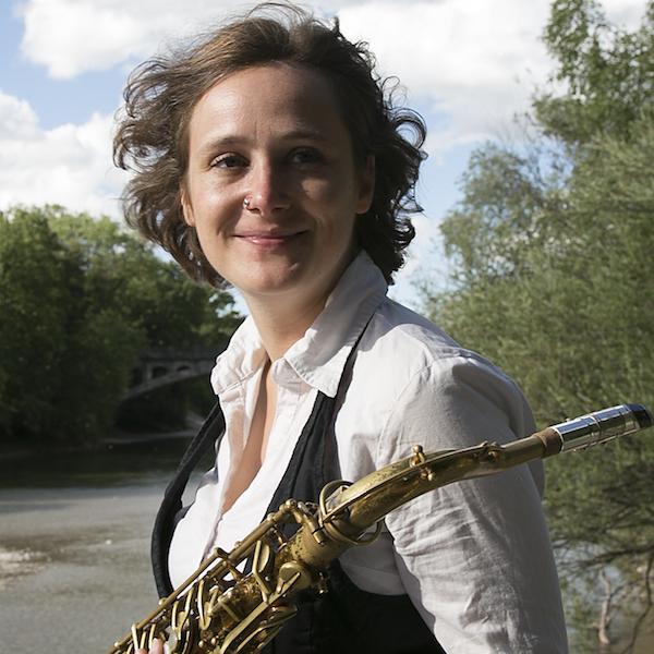 Jasmin Gundermann
